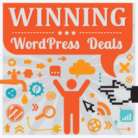 Winning WordPress Deals