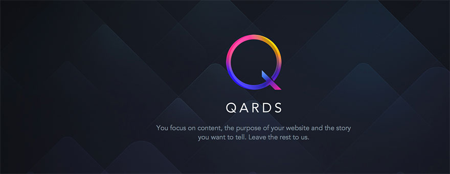 Qards Plugin by Designmodo - Featured Image