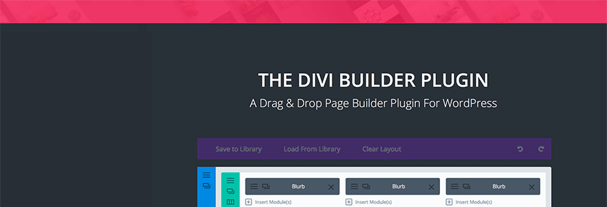 Elegant Themes Divi Builder Plugin Review