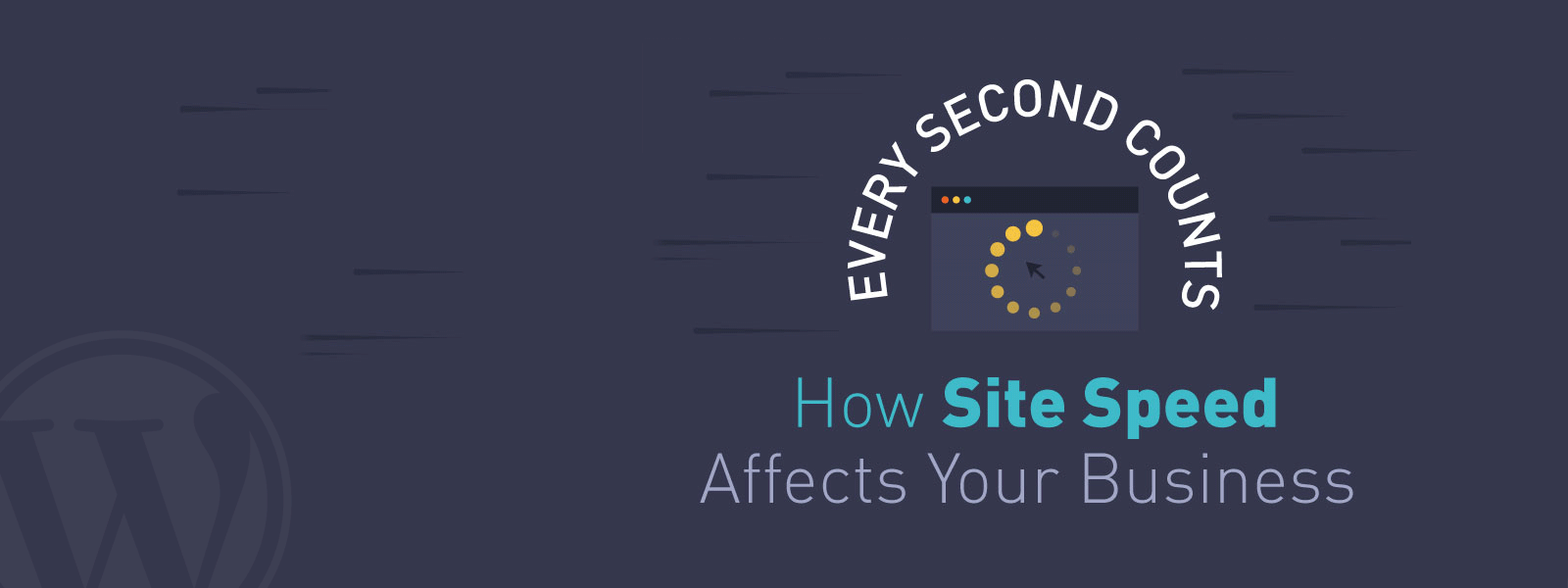 Why Site Speed Matters - Featured Image