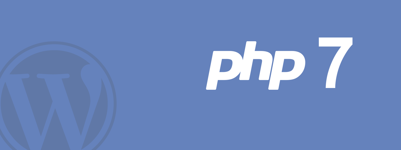 What is PHP7?