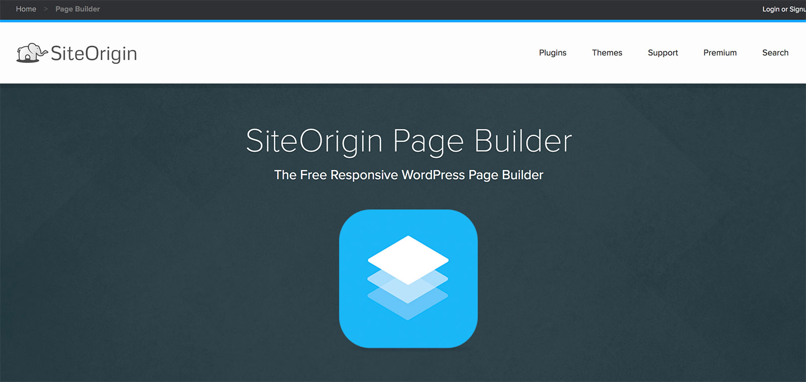SiteOrigin WordPress Plugin Review