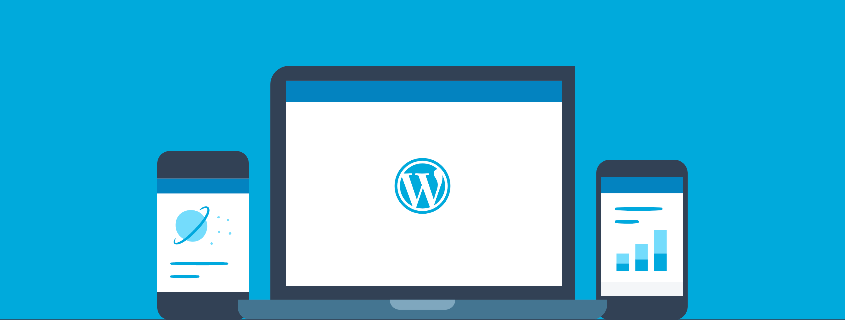 WordPress Desktop and Mobile Apps