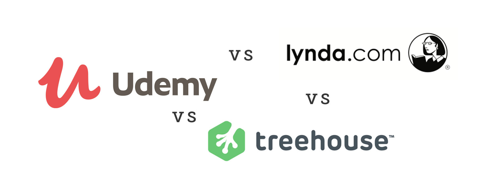 Udemy, Treehouse or Lynda