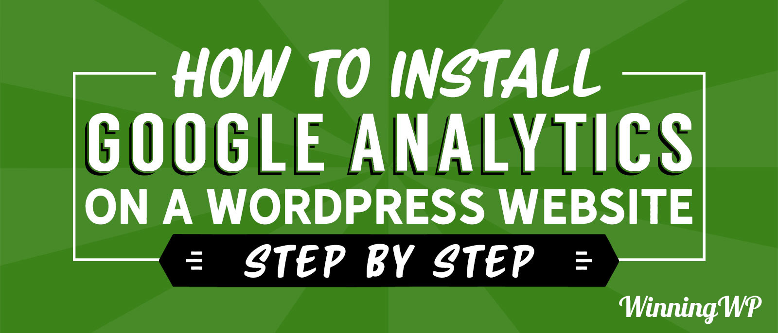 how-to-install-google-analytics-on-a-wordpress-website