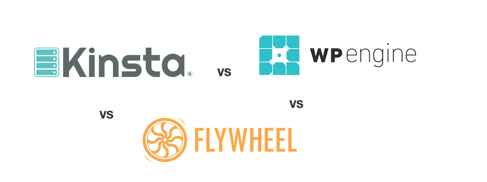 Kinsta, WPEngine or Flywheel
