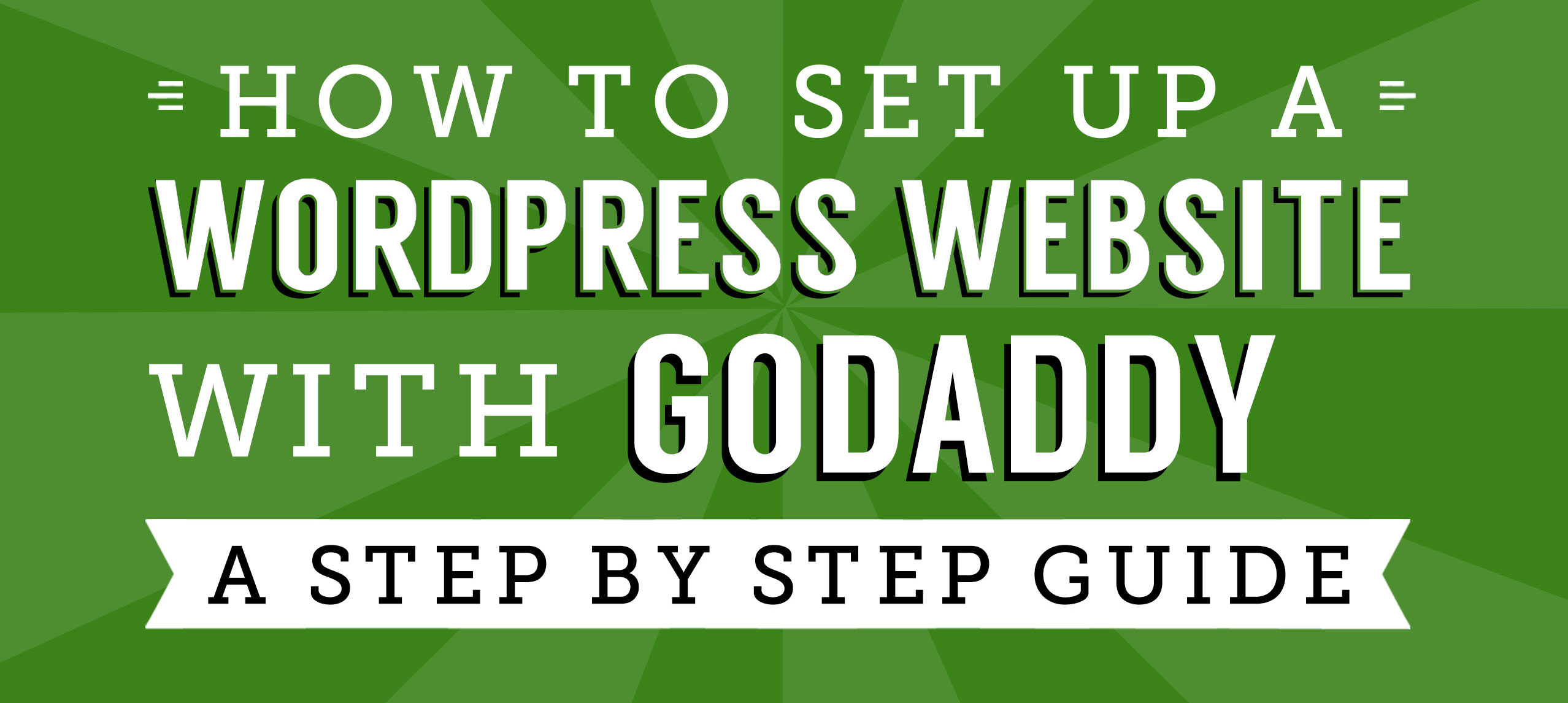 how-to-set-up-wordpress-godaddy
