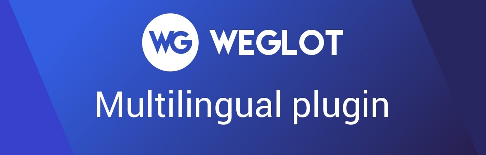 Weglot WordPress translation plugin