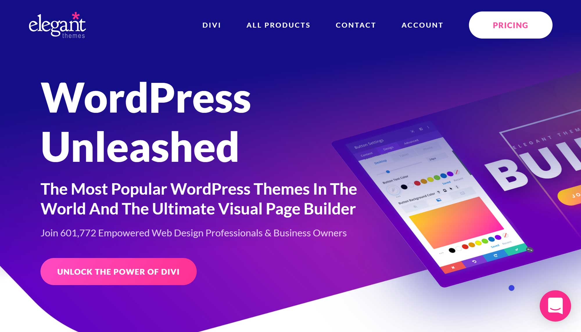 Elegant Themes WordPress Themes  Coupons On Electronics 2020